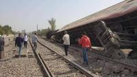 مصر ..  وفاة مسؤول قضائي كبير بحادث قطار طوخ