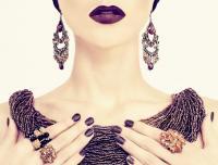 نصائح للعناية بالمجوهرات  ..  تعرفي عليها
