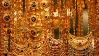 انخفاض اسعار الذهب محليا