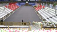 جامعة الزرقاء تنهي استعدادات حفل تخريج الفوج 22