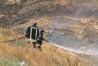الدفاع المدني يتعامل مع 320 حريقا (صور)
