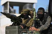 الاحتلال يغتال عنصرين من الجهاد الإسلامي بدمشق