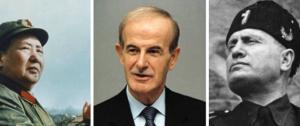 ماو . موسوليني . والأسد  ..  13 من أعتى الطغاة الذين أزهقوا ملايين الأرواح