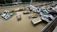 فيضانات كارثية تجتاح الصين .. وخسائر بالمليارات