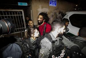 """"""" فلويد فلسطيني""""  ..  هكذا نكل جنود الإحتلال بأحد المقدسيين (صور وفيديو)"""