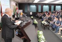 """مؤتمر في """"عمان العربية"""" يدعو لتضافر الجهود في حركة مقاومة تعاطي المخدرات"""