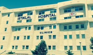 استقالة الزميل الطيب من مستشفى الإستقلال