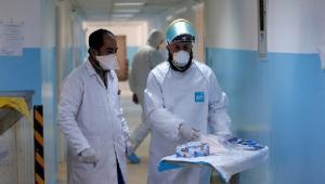 8 وفيات جديدة بكورونا و 1131 اصابة