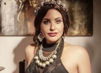 دانا حمدان تتعرض لموقف محرج (صور)