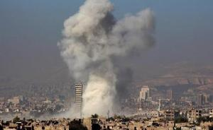 اشتباكات عنيفة في حلب بعد انتهاء الهدنة