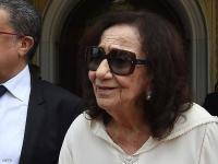 وفاة زوجة الرئيس التونسي الراحل السبسي