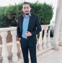 تهنئة للدكتور بشير كعوش  بمناسبة عقد القران