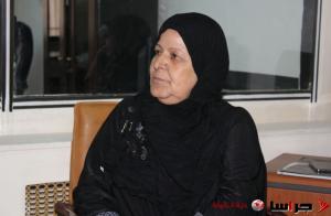 """مرشحة عضوية الأمانة عن """"النصر"""" ميسر الجمال :خرجت من الطبقة الكادحة لأنصر الكادحين"""