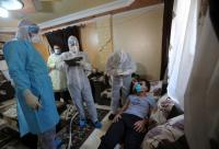 7 وفيات جديدة بكورونا في غزة