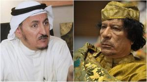 """الكويت ..  ضبط مبارك الدويلة بشأن """"تسريبات القذافي"""""""
