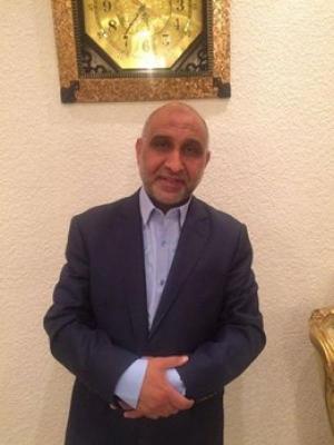 المناصير نائبا لامين عمان
