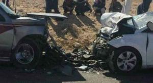 48 اصابة بحوادث متفرقة