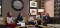 الملك : أغضبني استشهاد الكساسبة وأفرحني الأردنيون (فيديو)