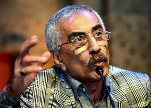 وفاة الكاتب الاردني الكبير خيري منصور