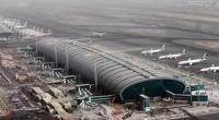 طائرة مسيرة توقف رحلات مطار دبي
