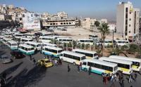 تعليق اضراب الحافلات بوساطة نيابية