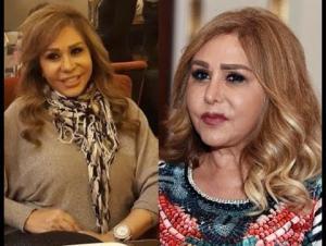 مها المصري تصلح تشوه وجهها بعملية تجميل جديدة (شاهد)