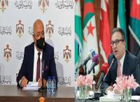 خفايا لقاء نواب البلقاء مع وزير التنمية السياسية  في منزل ياغي