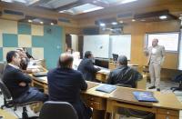 الجودة في عمان الأهلية  تعقد ورشة عمل في مجال التخطيط الاستراتيجي