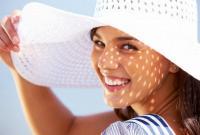 حيلة لحماية البشرة من أشعة الشمس