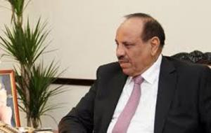 وزير الداخلية: لن نألو جهدا للتيسير على الحجاج الفلسطينيين