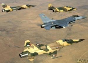 مدعوون للتجنيد في سلاح الجو