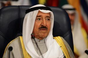 اقامة صلاة الغائب على روح أمير الكويت الجمعة
