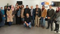 """مشاريع ريادية من طلبة """"عمان العربية"""" تفوز بتقييم لجنة معتمدة"""