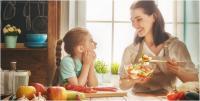 نصائح غذائية للحفاظ على صحة أسرتك