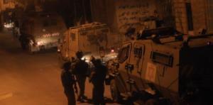 الاحتلال يشن حملة اعتقالات واسعة بالضفة الغربية طالت 14 مواطنا