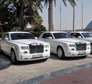 دبي : السجن لاردني اشترى سيارة بوثائق مزورة