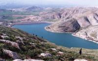 العثور على جثة خمسيني في سد وادي العرب