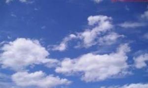 الاثنين: انخفاض درجات الحرارة ورياح مثيرة للغبار