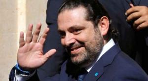 الحريري يتراجع عن استقالته