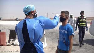 """""""الصحة"""" : المواطن الأردني لم يختبر قسوة كورونا"""