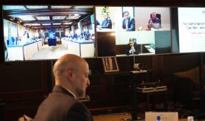 توجيهات ملكية باستئناف عمل القطاعات الإنتاجية خلال أزمة الكورونا