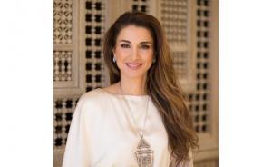 الملكة: كل عام والأردن مستقل وشامخ
