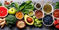 أطعمة تحميك من السكري وأمراض القلب والسرطان