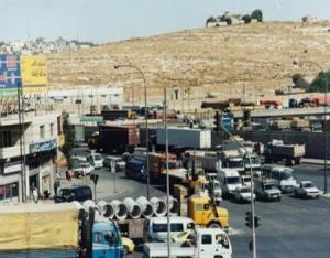 المباشرة بجمرك عمان الجديد خلال شهرين