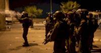 مداهمات للإحتلال في الضفة الغربية