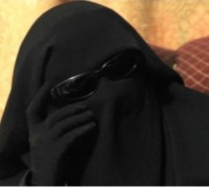 اربد: القبض على نشال يتنكر بزي منقبة