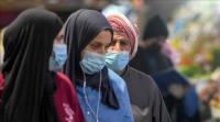 475 اصابة جديدة بكورونا في فلسطين