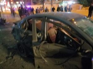 انفجار وسط العاصمة العراقية بغداد
