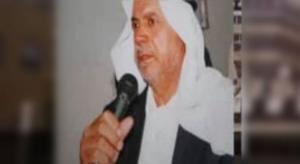 رئيس الديوان الملكي يعزي بوفاة الشيخ دبش