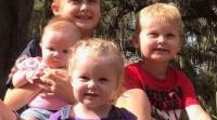 بريطاني يقتل أطفاله الأربعة ووالدتهم